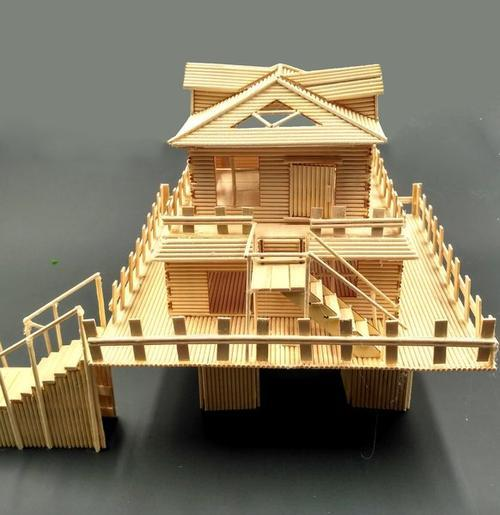 Brief introduction of building model ...